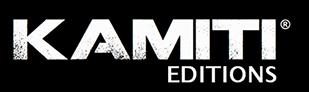 Kamiti, Maison d'éditions de bandes dessinées